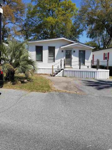 5400 Little River Neck Rd., North Myrtle Beach, SC 29582 (MLS #2107606) :: The Litchfield Company