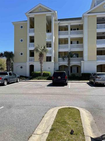 601 N Hillside Dr. #2901, North Myrtle Beach, SC 29582 (MLS #2107608) :: The Litchfield Company