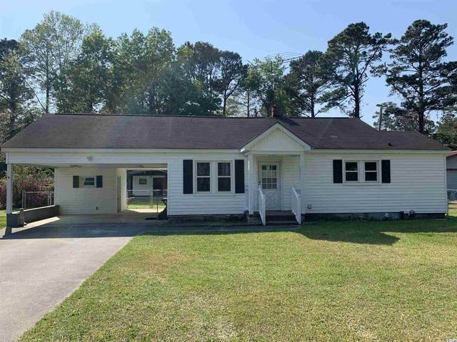 53 Greentown Rd., Georgetown, SC 29440 (MLS #2107616) :: The Litchfield Company