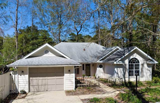 5 Court 3 Northwest Dr., Carolina Shores, NC 28467 (MLS #2107623) :: Coldwell Banker Sea Coast Advantage