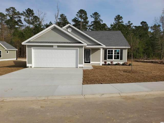 4109 Rockwood Dr., Conway, SC 29526 (MLS #2107627) :: Jerry Pinkas Real Estate Experts, Inc