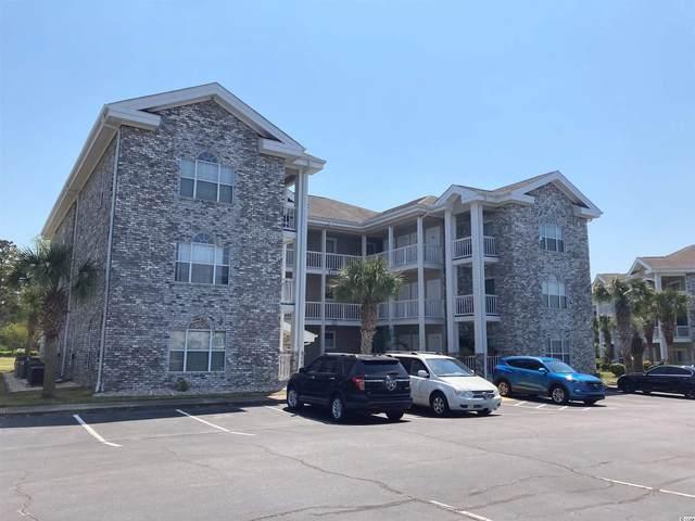 4765 Wild Iris Dr. #102, Myrtle Beach, SC 29577 (MLS #2107629) :: Garden City Realty, Inc.