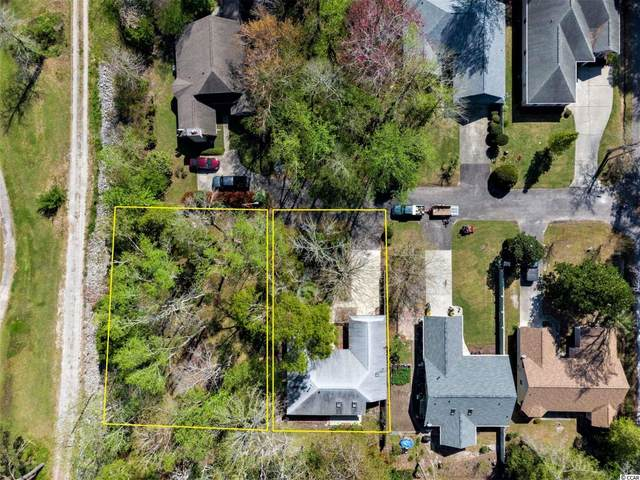 7 Court 3 Northwest Dr., Carolina Shores, NC 28467 (MLS #2107631) :: Sloan Realty Group