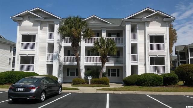 549 White River Dr. 14B, Myrtle Beach, SC 29579 (MLS #2107632) :: Team Amanda & Co