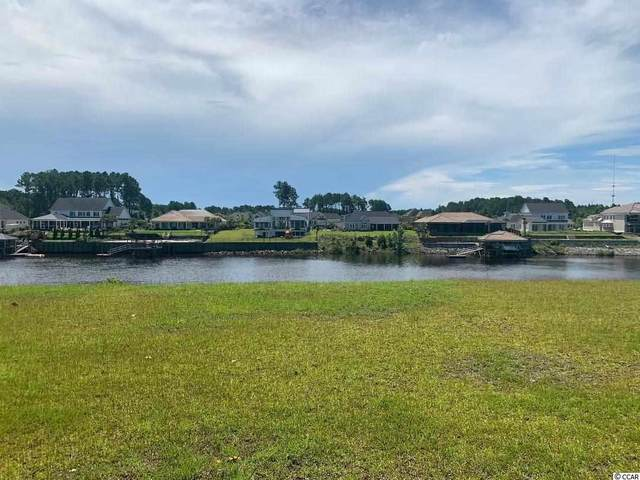 836 Waterton Ave., Myrtle Beach, SC 29572 (MLS #2107645) :: Sloan Realty Group