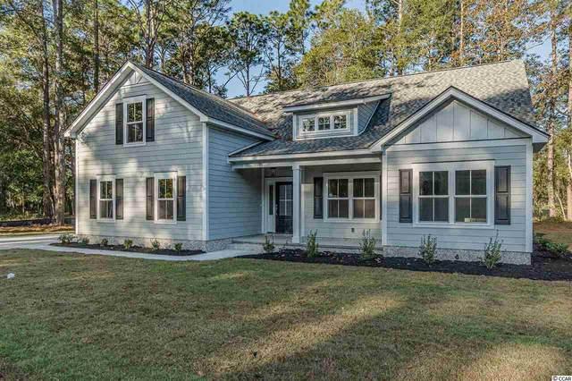 492 Tucker Rd., Pawleys Island, SC 29585 (MLS #2107659) :: The Litchfield Company