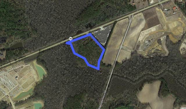 TBD Highway 90, Conway, SC 29526 (MLS #2107662) :: Sloan Realty Group