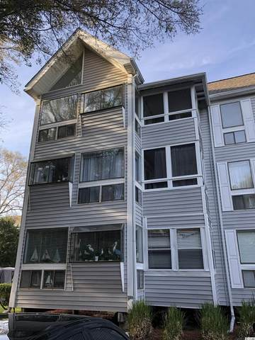 351 Lake Arrowhead Rd. #367, Myrtle Beach, SC 29572 (MLS #2107677) :: The Litchfield Company
