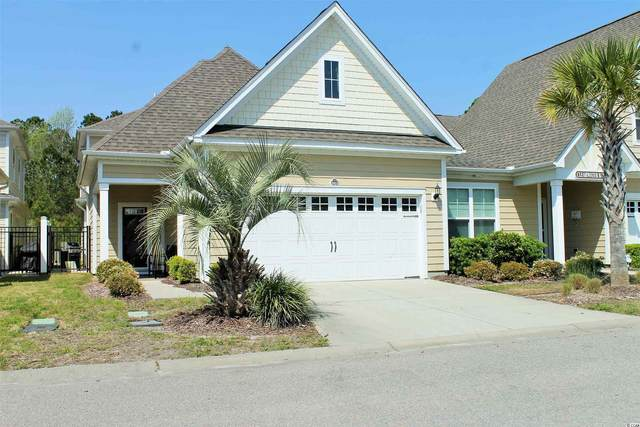6244 Catalina Dr. #2921, North Myrtle Beach, SC 29582 (MLS #2107683) :: Sloan Realty Group