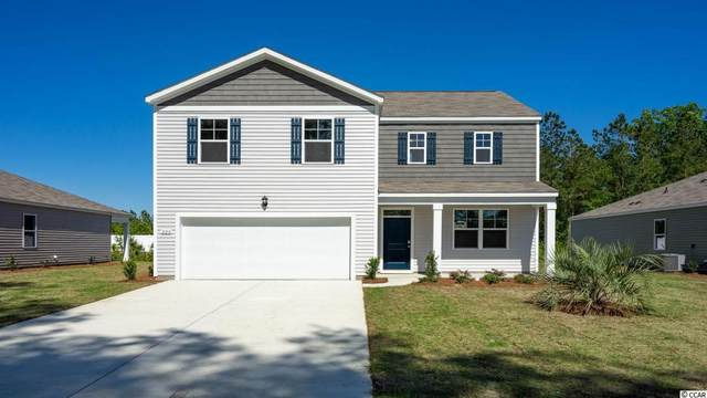 223 Pine Forest Dr., Conway, SC 29526 (MLS #2107684) :: Surfside Realty Company