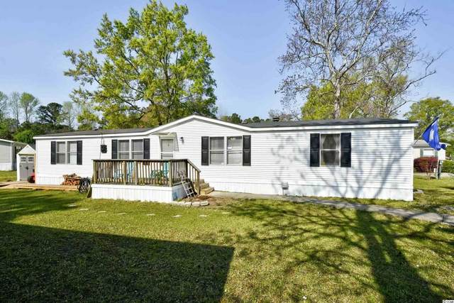 511 Keystone Ln., Myrtle Beach, SC 29588 (MLS #2107689) :: Surfside Realty Company