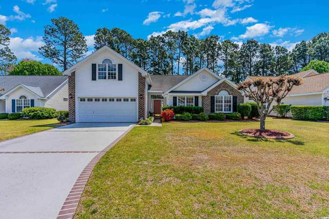 5218 Southern Trail, Myrtle Beach, SC 29579 (MLS #2107714) :: The Litchfield Company