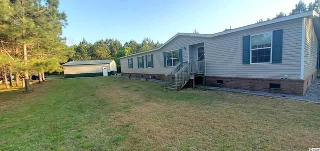 120 Bracken Ct., Loris, SC 29569 (MLS #2107718) :: Armand R Roux | Real Estate Buy The Coast LLC