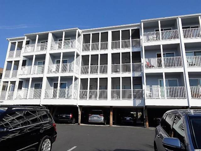 9581 Shore Dr. #314, Myrtle Beach, SC 29572 (MLS #2107725) :: The Litchfield Company