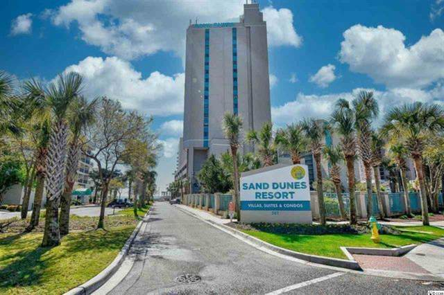 201 74th Ave. N #2251, Myrtle Beach, SC 29572 (MLS #2107729) :: Surfside Realty Company