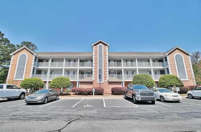 4854 Meadowsweet Dr. #1905, Myrtle Beach, SC 29579 (MLS #2107737) :: Duncan Group Properties