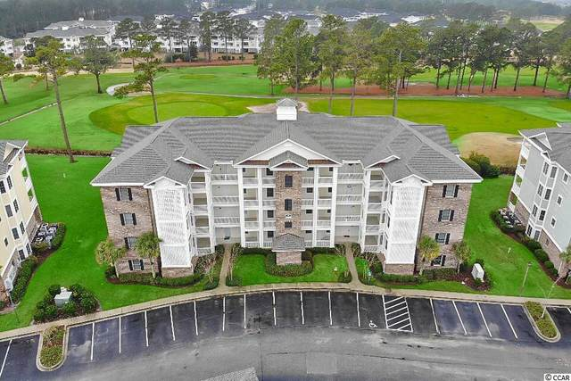 4886 Luster Leaf Circle #303, Myrtle Beach, SC 29577 (MLS #2107739) :: The Litchfield Company