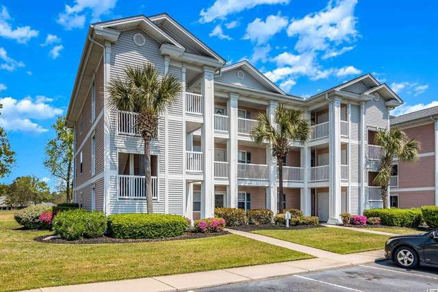 629 Waterway Village Blvd. 9-D, Myrtle Beach, SC 29579 (MLS #2107757) :: The Litchfield Company