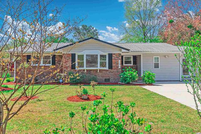 5579 Green Bay Circle, Myrtle Beach, SC 29588 (MLS #2107760) :: Sloan Realty Group