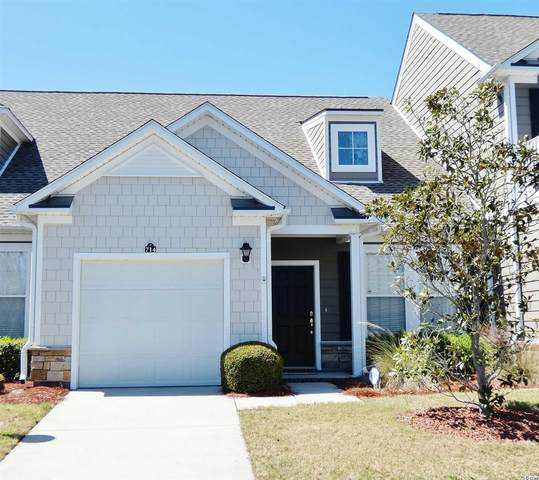 6172 Catalina Dr. #714, North Myrtle Beach, SC 29582 (MLS #2107766) :: The Litchfield Company