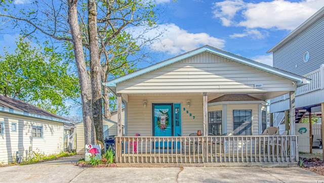 6001-5527 S Kings Hwy., Myrtle Beach, SC 29575 (MLS #2107790) :: Garden City Realty, Inc.