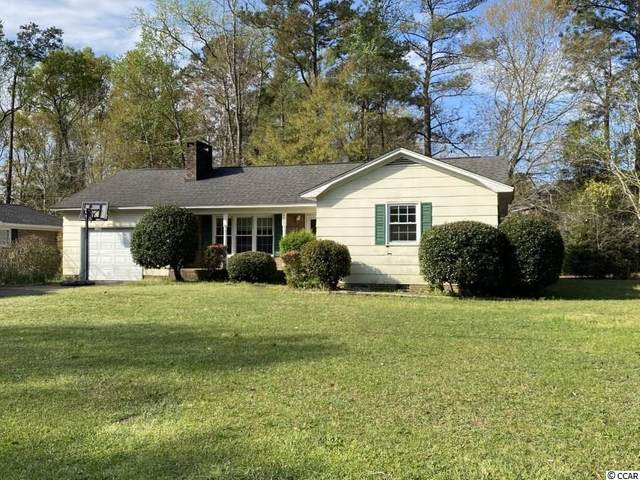5108 Converse Dr., Conway, SC 29526 (MLS #2107797) :: The Litchfield Company