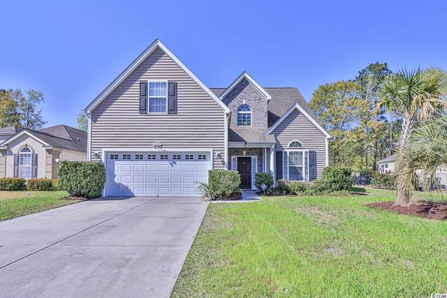 2842 Farmer Brown Ct., Myrtle Beach, SC 29579 (MLS #2107799) :: The Litchfield Company