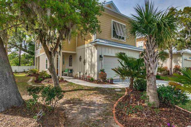 98 Pinnacle Dr., Murrells Inlet, SC 29576 (MLS #2107800) :: Jerry Pinkas Real Estate Experts, Inc