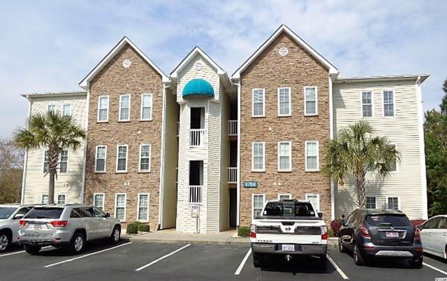 9768 Leyland Dr. #12, Myrtle Beach, SC 29572 (MLS #2107802) :: Garden City Realty, Inc.
