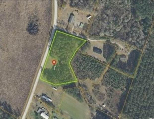 3121 Deer Dr., Loris, SC 29569 (MLS #2107803) :: Coastal Tides Realty