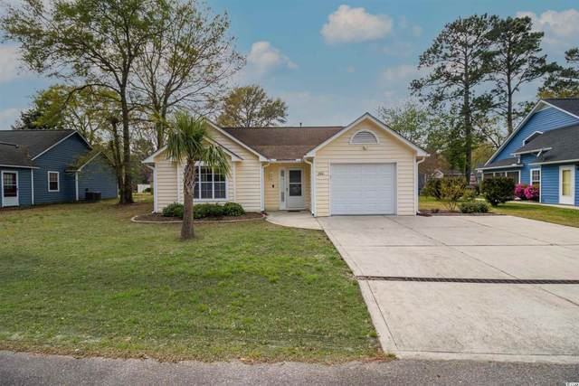 290 Nature Trail, Little River, SC 29566 (MLS #2107808) :: Jerry Pinkas Real Estate Experts, Inc
