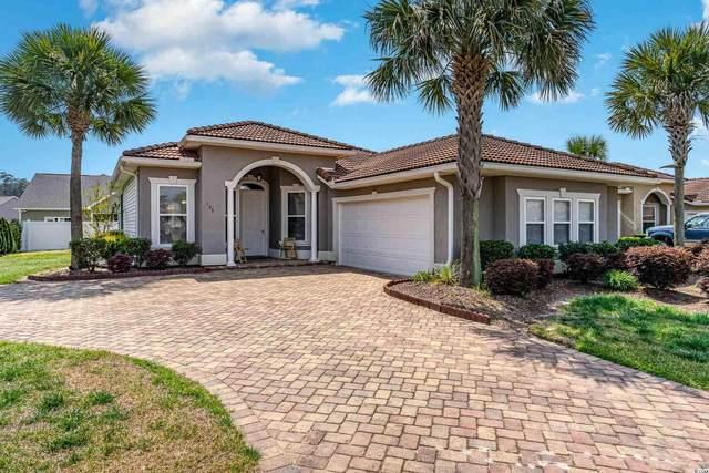 133 Northside Dr., Little River, SC 29566 (MLS #2107809) :: Jerry Pinkas Real Estate Experts, Inc
