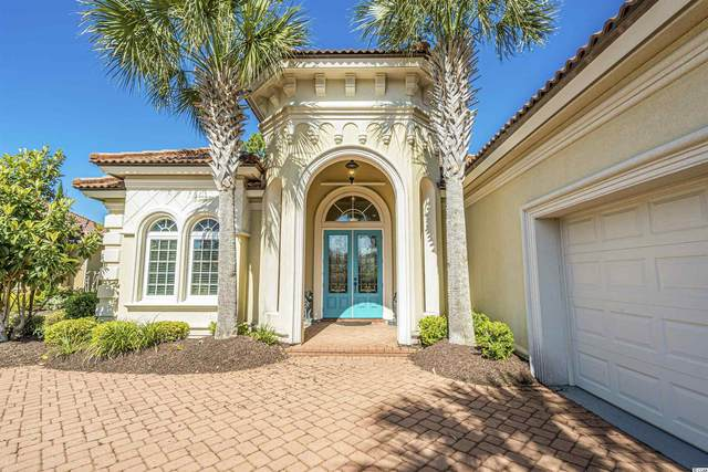 7225 Seville Dr., Myrtle Beach, SC 29572 (MLS #2107810) :: Jerry Pinkas Real Estate Experts, Inc