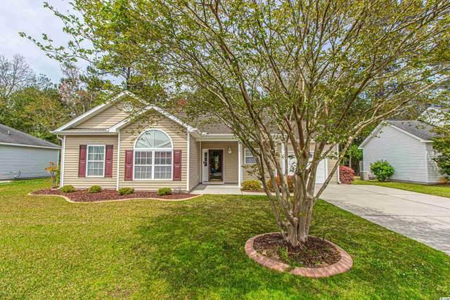 3659 Springdale Dr., Little River, SC 29566 (MLS #2107813) :: Jerry Pinkas Real Estate Experts, Inc