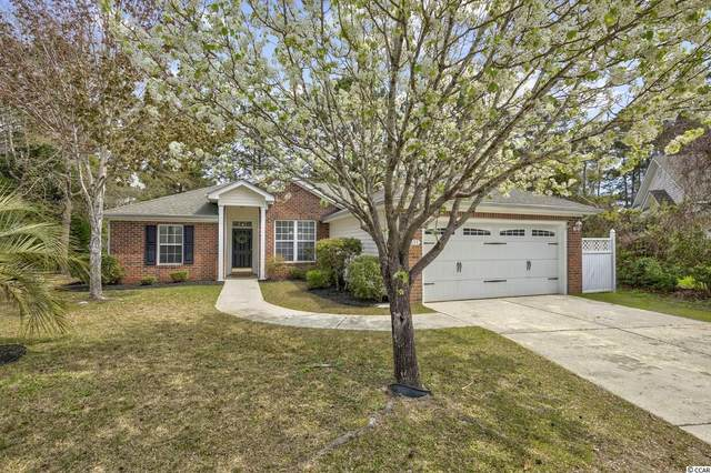 4511 Wintersweet Ln., Murrells Inlet, SC 29576 (MLS #2107820) :: Jerry Pinkas Real Estate Experts, Inc