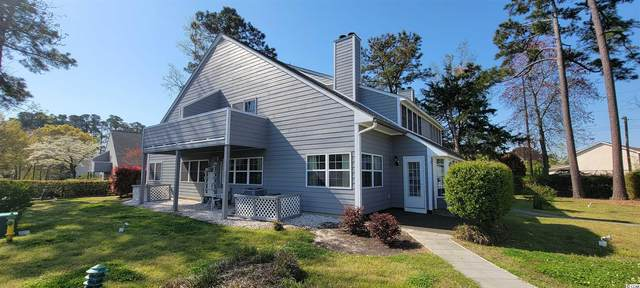 1202 Erin Way E, Myrtle Beach, SC 29577 (MLS #2107825) :: Coastal Tides Realty