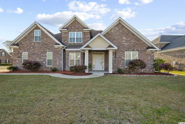 1020 Ethan Dr., Myrtle Beach, SC 29577 (MLS #2107828) :: Coldwell Banker Sea Coast Advantage