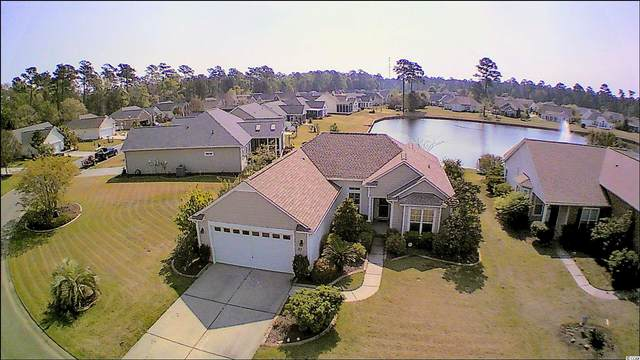 37 Bear Creek Loop, Murrells Inlet, SC 29576 (MLS #2107831) :: Jerry Pinkas Real Estate Experts, Inc