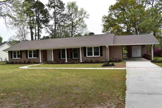 54 Heron Cove, Georgetown, SC 29440 (MLS #2107839) :: Jerry Pinkas Real Estate Experts, Inc