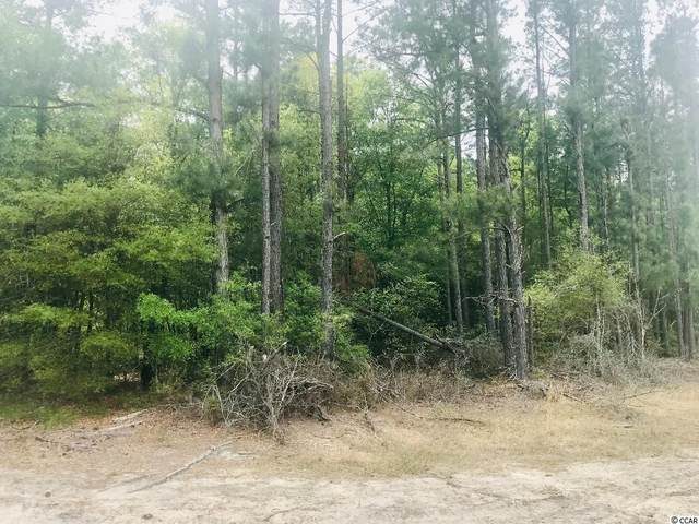 Forest Pl., Marion, SC 29571 (MLS #2107842) :: Coastal Tides Realty