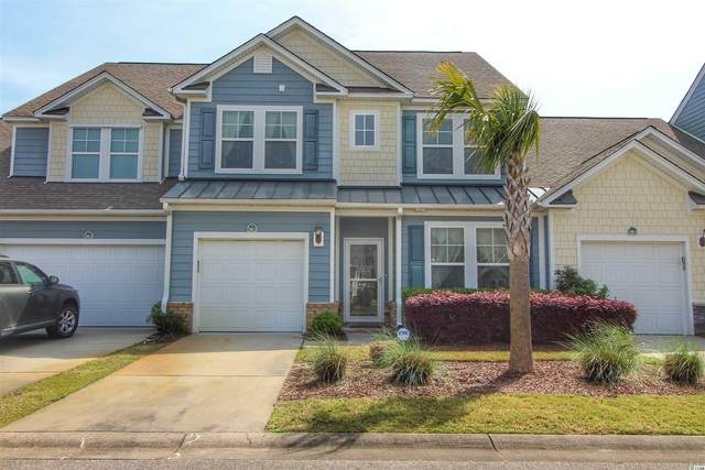 6244 Catalina Dr. #3802, North Myrtle Beach, SC 29582 (MLS #2107855) :: The Litchfield Company