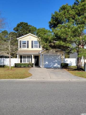 1009 Stoney Falls Blvd., Myrtle Beach, SC 29579 (MLS #2107858) :: The Lachicotte Company