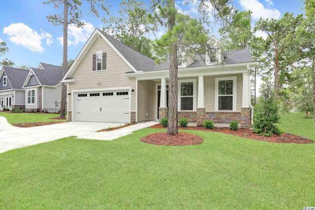 Royal Blue Court, Myrtle Beach, SC 29579 (MLS #2107860) :: The Litchfield Company