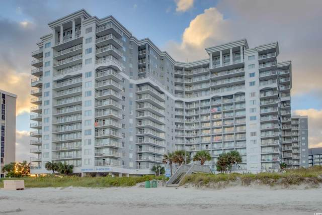 161 Seawatch Dr. #915, Myrtle Beach, SC 29572 (MLS #2107864) :: Garden City Realty, Inc.