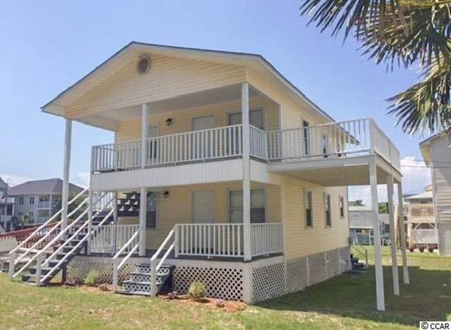 2505 North Ocean Blvd., North Myrtle Beach, SC 29582 (MLS #2107868) :: Coldwell Banker Sea Coast Advantage