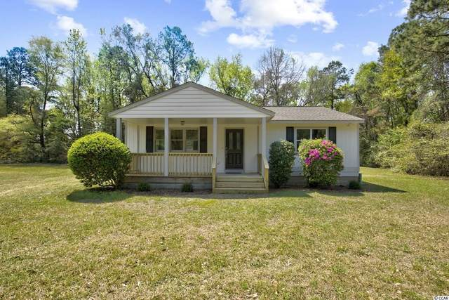 111 Blackgum Rd., Pawleys Island, SC 29585 (MLS #2107873) :: The Litchfield Company