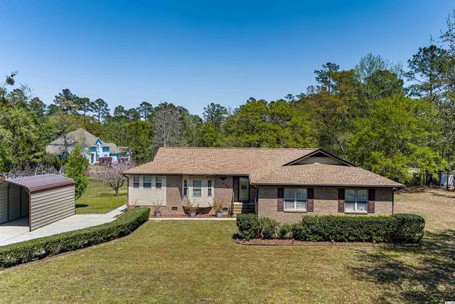 1869 Meadowood Ln., Longs, SC 29568 (MLS #2107882) :: The Litchfield Company