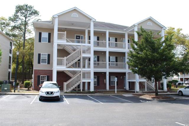 1058 Sea Mountain Hwy. 8-202, North Myrtle Beach, SC 29582 (MLS #2107883) :: The Litchfield Company
