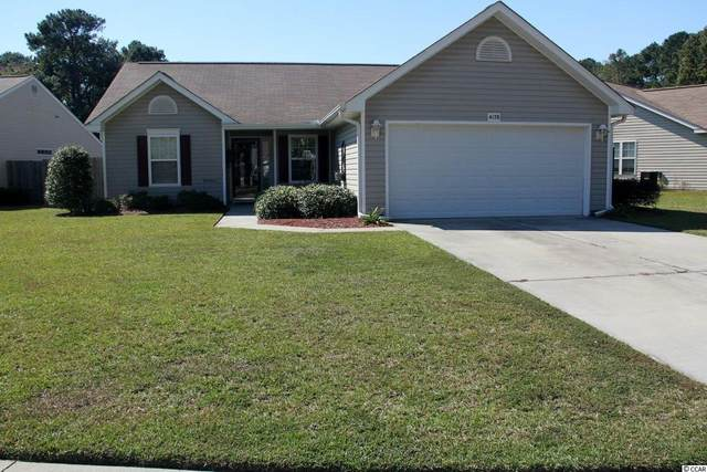 4178 Wrens Crossing, Little River, SC 29566 (MLS #2107887) :: Coldwell Banker Sea Coast Advantage