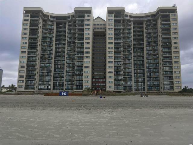 201 S Ocean Blvd., North Myrtle Beach, SC 29582 (MLS #2107890) :: Jerry Pinkas Real Estate Experts, Inc